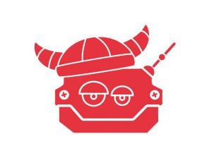 Тьютороб логотип