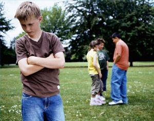 подростки: проблемы в общении